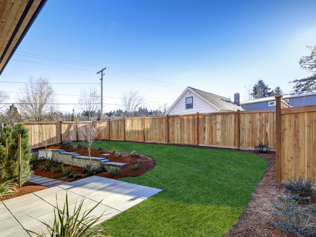 Build Your Fence With JLS Builders, LLC